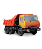 КАМАЗ 55111-015-15
