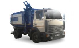 МАЗ-4907N2-030