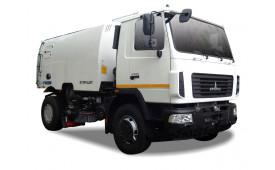 МАЗ-5917С2-F10 (FAUN)