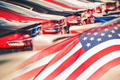 Группа компаний АИС начинает прием заказов на б/у авто из США – цены стартуют от 217 250 грн.!