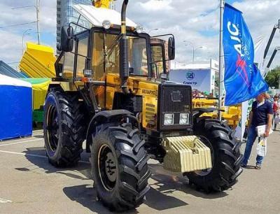 Трактори МТЗ можна купити в кредит або лізинг від 0,01% річних!